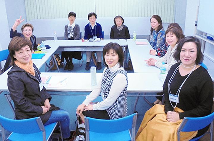 池田講師のLifeコース