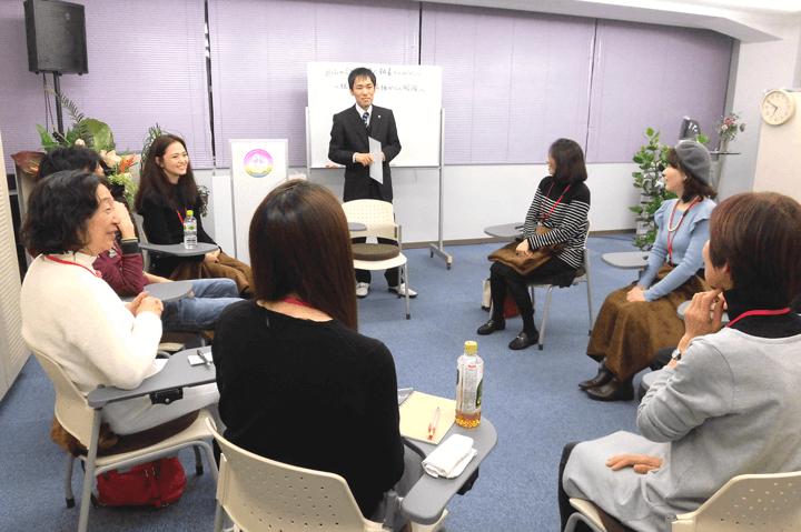 長澤良講師のLifeコース